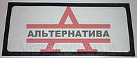 Прокладка бачка радиатора трактора ЮМЗ (верхняя) 36-1301165А