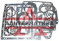 Набор прокладок для ремонта КПП трактора Т-150(гус)