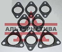 Набор прокладок коллектора двигателя  ЯМЗ-236