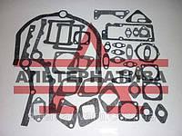 Набор прокладок для ремонта двигателя ЯМЗ-236(малый)