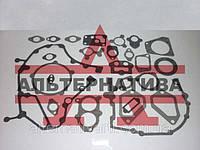 Набор прокладок для ремонта двигателя КамАЗ (малый)