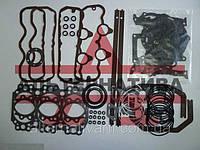 Набор для ремонта двигателя Д-260 (Прокладки+РТИ)