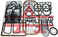 Набор для ремонта двигателя СМД-60...73 (Прокладки +РТИ)