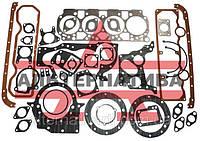 Набор прокладок для ремонта двигателя Д-240 (31 поз.)
