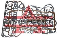 Набор прокладок для ремонта двигателя А-41