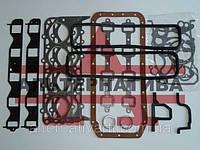 Набір прокладок для ремонту двигуна ГАЗ-53