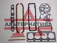Набір прокладок для ремонту двигуна ГАЗ-21,УАЗ-469