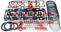 Набор резинотехнических изделий для ремонта двигателя КамАЗ