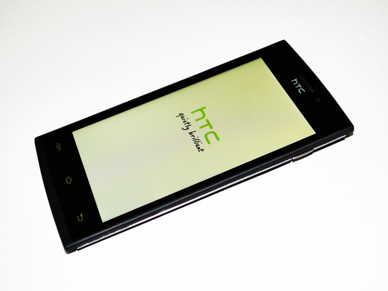 "Смартфон HTC Flex V9 (2SIM),4,5"" Android чёрный"