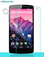 ЗАЩИТНАЯ ПЛЕНКА NILLKIN LG Optimus L80 D380, LG L80+ D335 Bello, NEXUS 5 , G3 D690 Stylus РАСПРОДАЖА