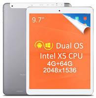 Teclast X98 Plus II 2 in 1 Windows+Android  4/64Gb Retina