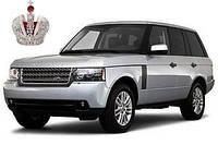 Автостекло, лобовое стекло RANGE ROVER (Рендж Ровер) 2002-2013