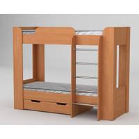 Кровать двухъярусная Твикс-2 Компанит