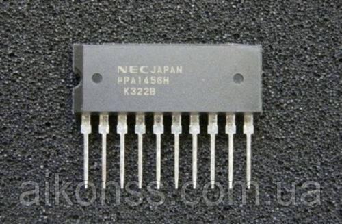 NEC UPA1456H mPA1456H SIP-10