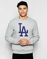 Свитшот мужской Los Angeles