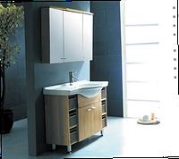 Комплект мебели для ванной GSP04 CRW Великобритания