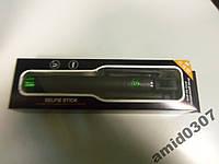 Монопод DISPHO ELITE черный/зеленый с кабелем