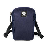 Сумка для фото crumpler blcp-s-002 base layer camera pouch s sunday blue copper