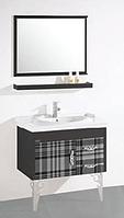 Комплект мебели для ванной S0104 Sansa Санса