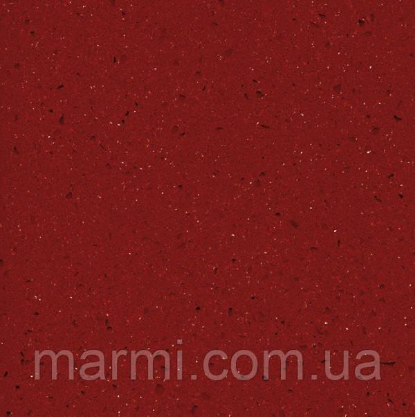 Искусственный камень (кварцит) NEW RUBINO