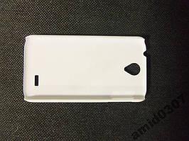 Задня панель ProCace Lenovo A850 white