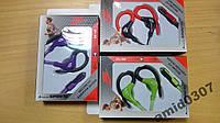 Наушники Nike MS-750 спортивая тематика
