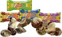 Шоколадные  конфеты  Царство Нептуна кондитерской фабрики Славянка