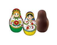 Шоколадные  конфеты Ксюша  ассорти кондитерской фабрики Славянка