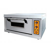Печь для выпечки EВO 11 ТМ Inoxtech  сдобных, кондитерских и хлебобулочных изделий