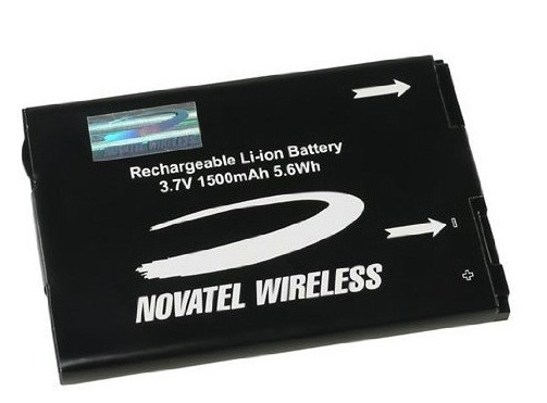 АКБ для модема Novatel MiFi 4620L оригинал