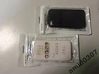 Чехол-накладка Case для iPhone 4G/S черный