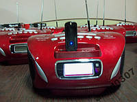 Бумбокс MP3+радио +АКБ GOLON RX-627Q Акция