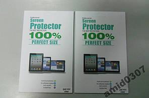 Захисна плівка iPad mini