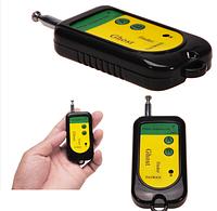 Детектор жучков ( подслушивающих и подсматривающих дистанционных устройств)