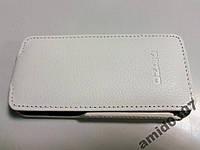 Кожаный чехол Ozaki для iPhone 5G