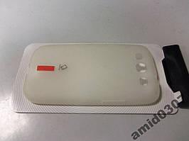 Силиконовый чехол-накладка для HTC600