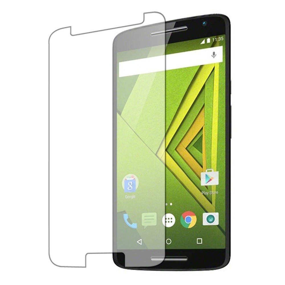 СТЕКЛО Tempered Glass Motorola Moto X Play качеств