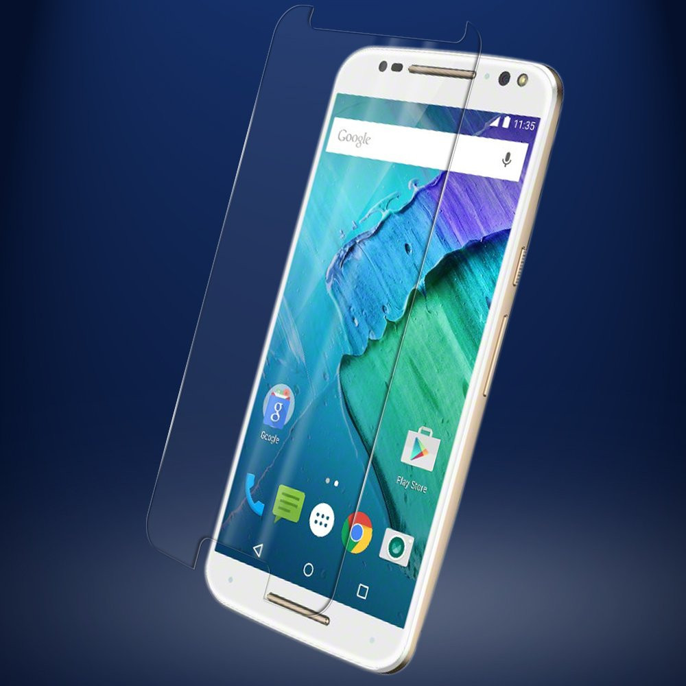 СТЕКЛО Tempered Glass Motorola Moto X Style качест