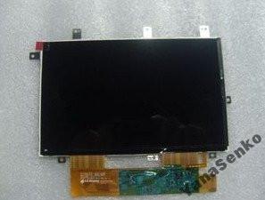 Wexler Tab 7i LG Дисплей для планшета