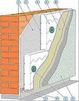 Утепление зданий и сооружений