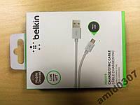 Data-кабель от BELKIN с разъемом micro USB