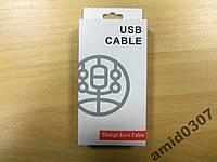 Качественный USB кабель Lenovo