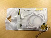 USB Кабель BASEUS PRO для Iphone 4/4S КАЧЕСТВО !!!