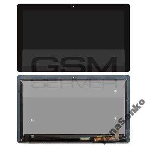 Дисплейный модуль для Acer Iconia Tab W700, черный