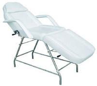 Столы массажные стационарные металлические