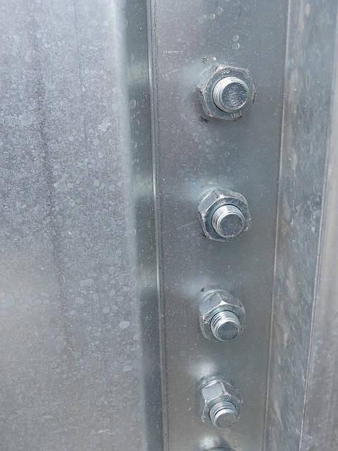 Здание склада утепленное 21х76х4 м. Киевская обл. 15