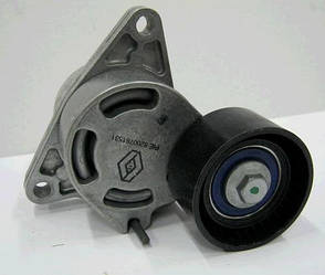 Натяжитель ручейкового ремня на Renault Trafic  2003->  2.5dCi  — Renault (Оригинал) - 8200761531