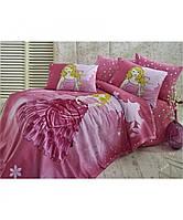 Полуторный комплект постели Prenses