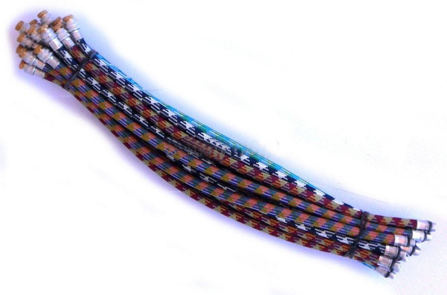 Шланг для ручного насоса на 6 дюймів УКРАЇНА