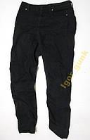 Джинсы черные TOPSHOP MOTO, 6 (34) СКИДКА, Уценка!